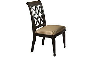 Aspen Young Classics Side Chair