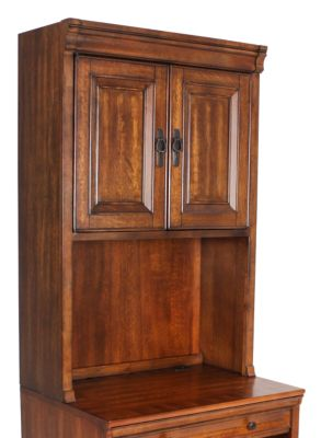 Aspen Centennial Door Hutch Top Only