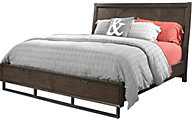 Aspen Harper Point King Storage Bed