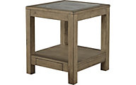 Aspen Tildon End Table