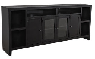 Aspen Essentials Lifestyles 84-Inch TV Console