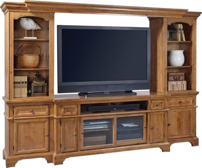 Aspen Alder Creek Entertainment Center
