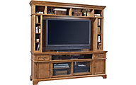 Aspen Alder Creek 84-Inch Entertainment Center