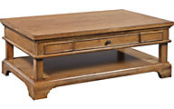 Aspen Alder Creek 48-Inch Coffee Table