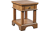 Aspen Alder Creek Chairside Table