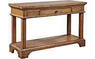 Aspen Alder Creek Sofa Table