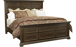 Aspen Weston Queen Bed