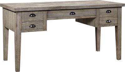 Aspen Printworks Oyster Writing Desk