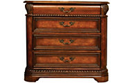 Aspen Napa LIV360 4-Drawer Nightstand