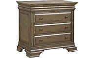 Aspen Arcadia Bedside Chest