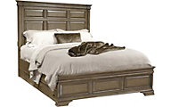Aspen Arcadia Queen Storage Bed