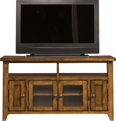 Aspen Cross Country 55-Inch TV Stand