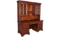 Aspen Richmond Credenza & Hutch