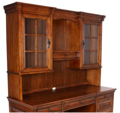 Aspen Centennial Hutch Top Only
