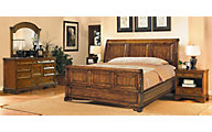 Aspen Centennial 4-Piece Queen Bedroom Set