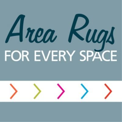 Area Rugs Infographic