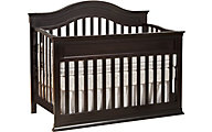 Million Dollar Baby Brook 4-in-1 Crib