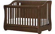 Million Dollar Baby Mayfair 4-in-1 Crib