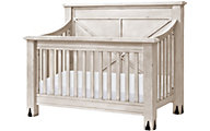 Million Dollar Baby Providence Convertible Crib
