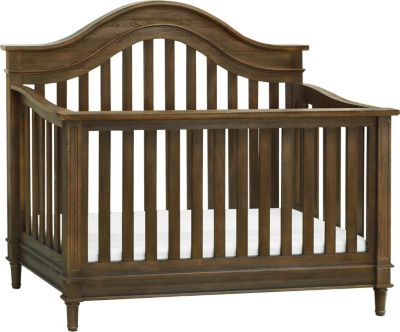 Million Dollar Baby Amelia Convertible Crib