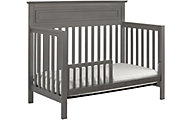 Million Dollar Baby Autumn Toddler Rail