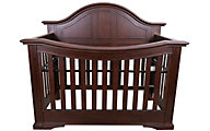 Million Dollar Baby Tilsdale 4-in-1 Convertible Crib