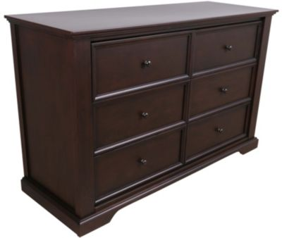Million Dollar Baby Tilsdale Kids' Dresser