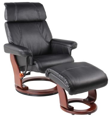 Benchmaster Bella Chair & Ottoman