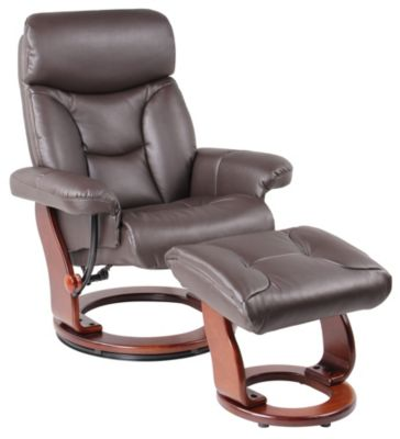 Benchmaster Emmie Chair & Ottoman