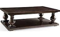 Bernhardt Casegoods Freeport Coffee Table