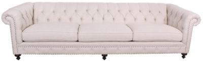 Bernhardt Chesterfield Sofa