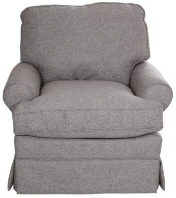Best Chair Rena Swivel Glider