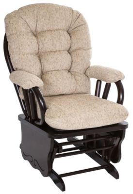 Best Chair Bedazzle Glider Rocker