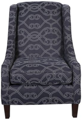 Best Chair Janice Trellis Accent Chair