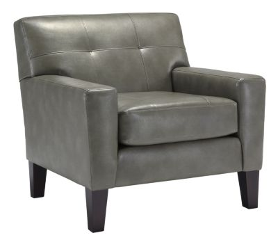 Best Chair Treynor Leather Chair