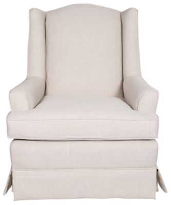 Best Chair Natasha Swivel Glider