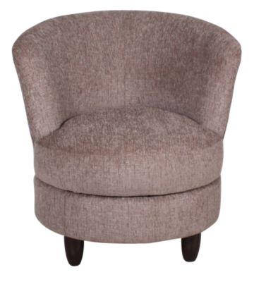 Best Chair Palmona Swivel Barrel Chair | Homemakers Furniture