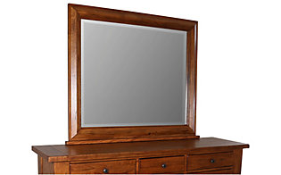 Broyhill Attic Heirlooms Mirror