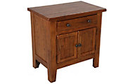 Broyhill Attic Heirlooms Nightstand