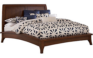 Broyhill Mardella King Panel Bed
