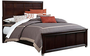 Broyhill Eastlake 2 Queen Panel Bed