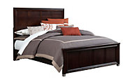 Broyhill Eastlake 2 King Panel Bed