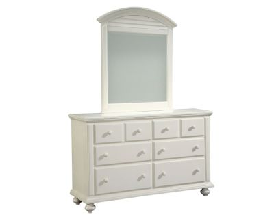 Broyhill Seabrooke Dresser with Mirror