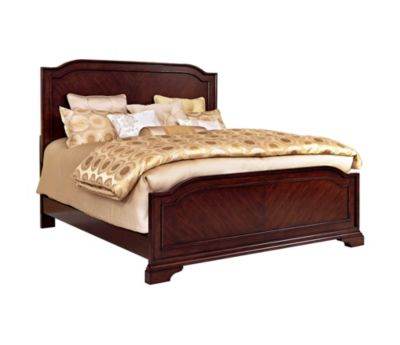 Broyhill Elaina Queen Panel Bed