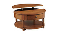 Broyhill Attic heirlooms Lift-Top Coffee Table