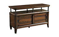 Broyhill Estes Park 50-Inch Console Table