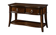 Broyhill Elaina Console Table