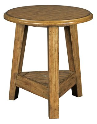 Broyhill New Vintage Lamp Table