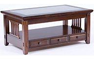 Broyhill Vantana Coffee Table