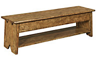 Broyhill New Vintage Storage Bench